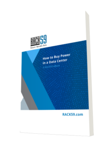 How to Buy Power in a Data Center