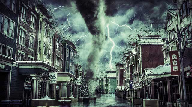 Where Will Your Business Go After Disaster Strikes?
